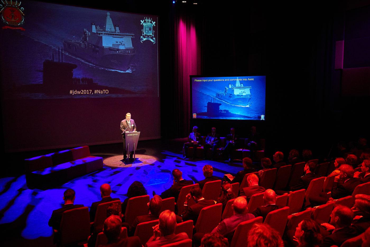 Johan de Witt Conferentie 2018