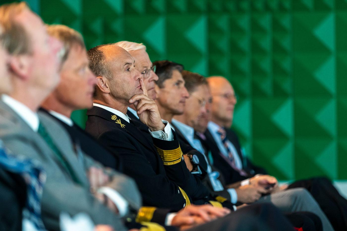 Johan de Witt Conferentie 2019
